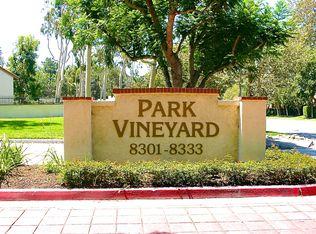 8303 Vineyard Ave Apt 2, Rancho Cucamonga CA