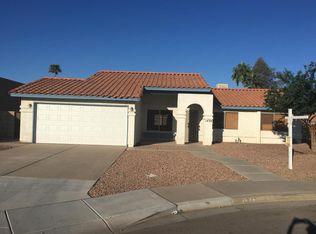 1438 N Los Altos Dr , Chandler AZ