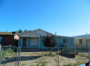 205 W Hampshire St , Holbrook AZ