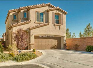4792 Casa Rustica Ct , Las Vegas NV