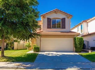 25712 Hammet Cir , Stevenson Ranch CA