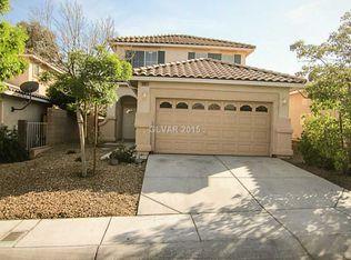 10965 Sutter Hills Ave , Las Vegas NV