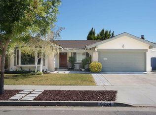 6224 Dunn Ave , San Jose CA