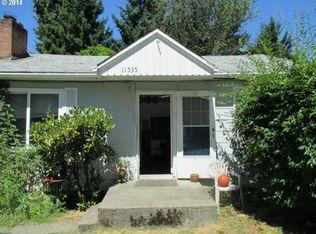 11535 SE Stephens St , Portland OR