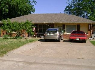 2324 Ashley Dr , Oklahoma City OK