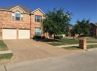 828 Mulberry Ln , Desoto TX