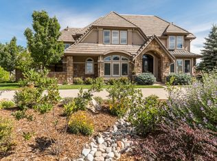 10248 Dowling Way, Highlands Ranch, CO 80126