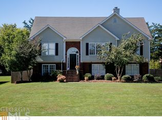 82 Planters Dr NW , Cartersville GA
