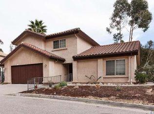 9732 Appaloosa Way , Sunland CA