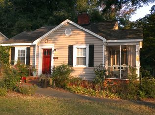 1761 Merriman Ave , Charlotte NC