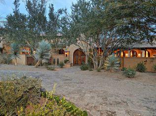 5515 N Saguaro Rd, Paradise Valley, AZ 85253