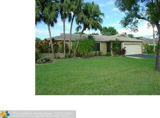 11061 NW 21st St , Coral Springs FL