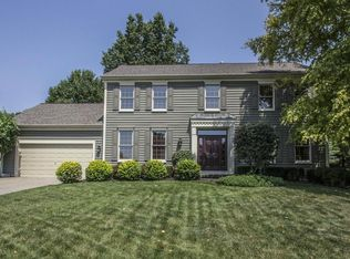 497 Blue Heron Ct, Westerville, OH 43082
