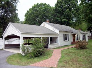 228 Mountain Hill Rd , Danville VA