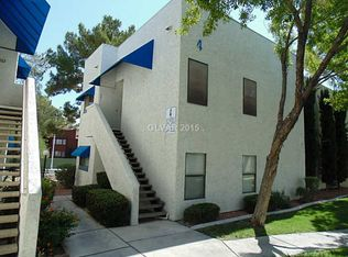 2619 Red Rock St Unit 201, Las Vegas NV