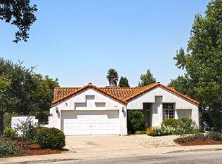 4343 Harmony Ln , Santa Maria CA