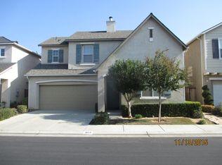 1657 N Serento Ln , Clovis CA