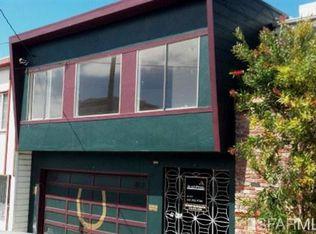 1554 McKinnon Ave , San Francisco CA