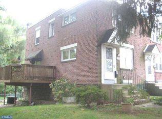 904 Argyle Rd , Drexel Hill PA