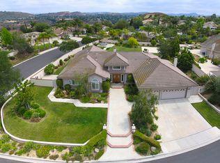2398 Moberly Ct , Thousand Oaks CA