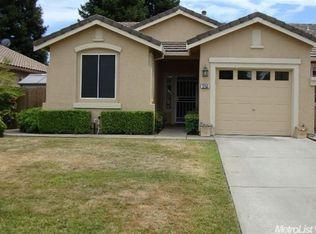 1253 Formby Way , Roseville CA