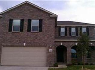 5429 Shady Springs Trl , Fort Worth TX