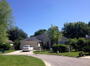 1204 Althaea Pl , Jacksonville FL