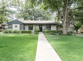 3857 South Dr , Fort Worth TX