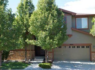 10685 Cedarcrest Cir , Highlands Ranch CO