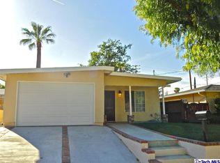 10255 Russett Ave , Sunland CA