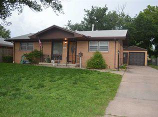 345 N Clayton St , Wichita KS