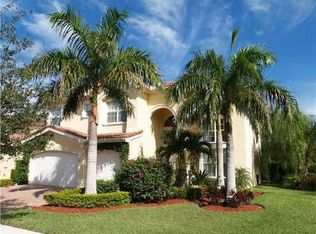 11161 Sunset Ridge Cir , Boynton Beach FL
