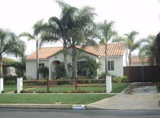 3330 Grand View Blvd , Los Angeles CA