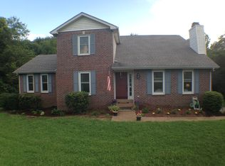 825 Oak Knoll Cir , Mount Juliet TN