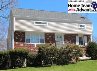 29 Chestnut Hill Rd , North Oxford MA