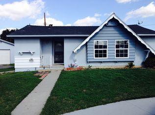 12343 Farlow St , Lakewood CA