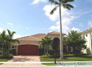 508 Les Jardin Dr , Palm Beach Gardens FL