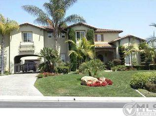 17207 Holly Leaf Ct , San Diego CA