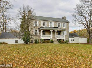 3144 Granite Rd, Woodstock, MD 21163