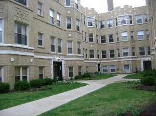 1636 W Columbia Ave Apt 1s, Chicago IL