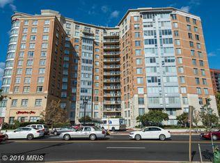 555 Massachusetts Ave NW Apt 511, Washington DC