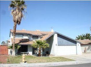 6786 Calella Dr , Las Vegas NV