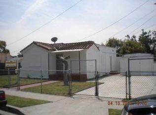 3618 Tenaya Ave , South Gate CA