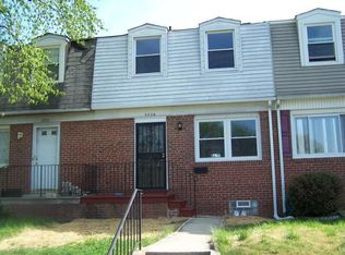 5229 Cedgate Rd , Baltimore MD