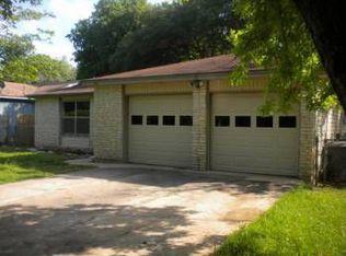 3211 Paisano Trl , Austin TX