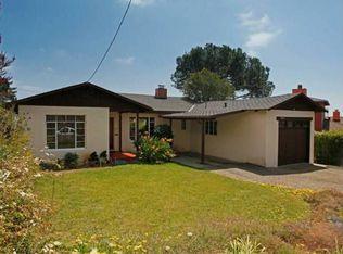 3202 Laurel Canyon Rd , Santa Barbara CA
