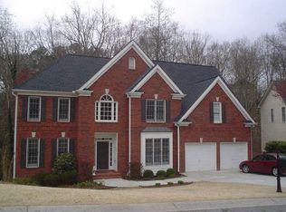 405 Old Deerfield Ln , Woodstock GA