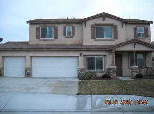 5716 W Avenue J13 , Lancaster CA