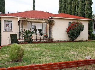 10709 Sable Ave , Sunland CA