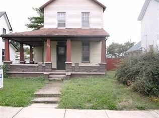 712 Cottage Ave , Miamisburg OH